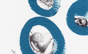 Donna Lago – variazione III